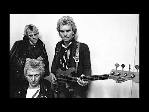 The Police - Omegaman