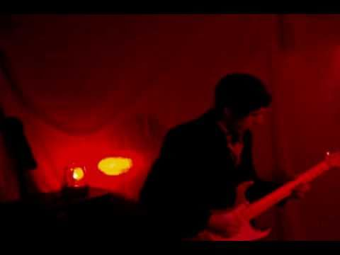 The Red Coats - Red-Light Revolver Official Music Video