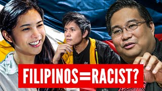 Are Filipinos Racist? Racism in the Philippines (Xiao Chua, Angeli Dione Gomez, The Black Filipino)