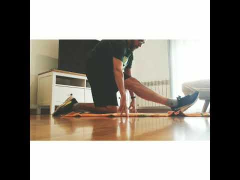 Taller pilates terapéutico
