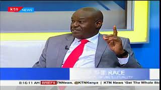 STATE OF THE RACE: Raila's withdrawal from presidential race