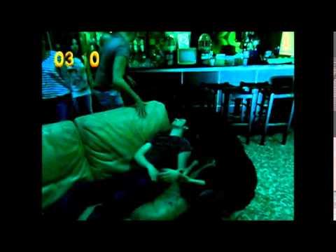 Sfida psichica su alcolismo