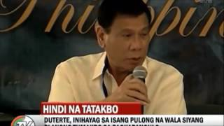 Duterte Vs Batas- Putang Ina Bars