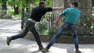 Безопасно ли приезжать в Украину иностранцу!