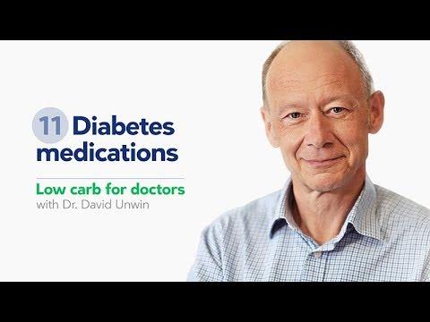 Online-Konferenz-Diabetes