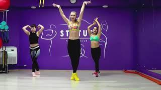 Pa Mala Yo Natti Natasha Zumbarofficial Choreo Instructor Valeria Egorenkova Zin Russia