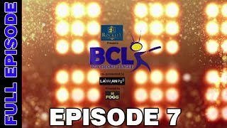 Box Cricket League - Episode 7