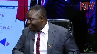FOURTH ESTATE: How the media covered the NUP,  Kibalama saga