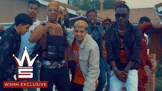 """PluHeph Feat. Skinnyfromthe9 & Joe Suave """"Pornstars"""" (WSHH Exclusive - Official Music Video)"""