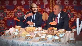 "У Назарбаева  ""сердце в мозгу"""