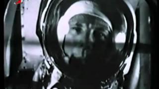 Tribute to Yuri Gagarin-- Song