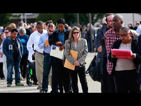 HΠΑ: Στο 4,7% η ανεργία, 156.000 οι νέες θέσεις εργασίας – economy