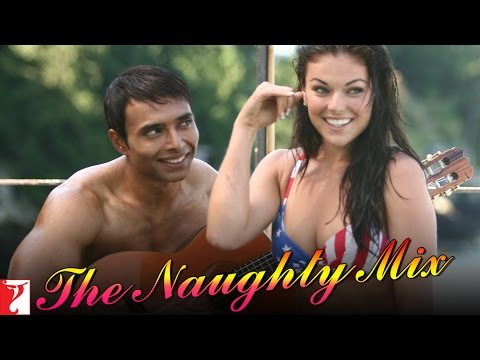Neal 'n' Nikki - The Naughty Mix