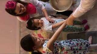 День Рождение Инжу. 5 лет. Кокшетау