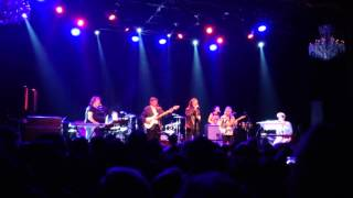 The Zombies - Maybe After He's Gone (The Fillmore 10/27/15)