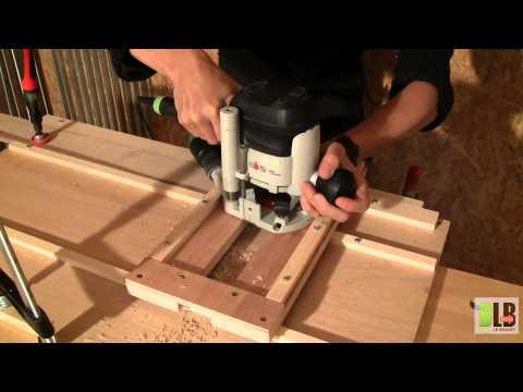 Défonceuse : la technique du folding
