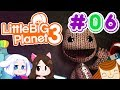 RSP - Little Big Planet 3 - Ep. 06: Casse à haut risque