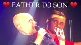 GOD LOVES YOU 18.06.2019 THANKS PHIL COLLINS FOR YOUR CONCERT IN ZÜRICH