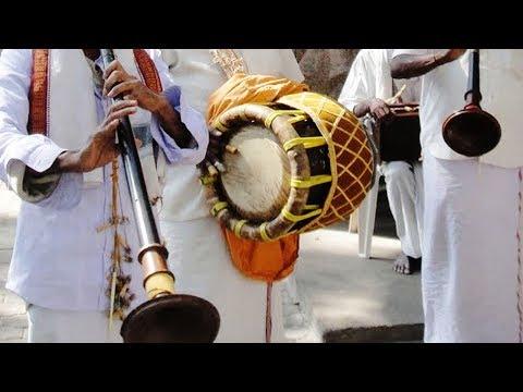 Nadaswaram – Carnatic Classical Instrumental Music – Dr.Sheik Chinna Moulana -Thunga Theera Vihara