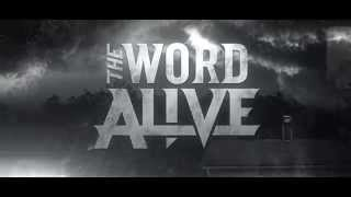 The Word Alive - Never Forget (Lyric Video)