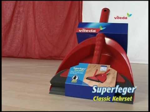 Superfeger