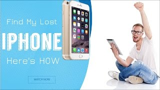 How To Find My Lost Or Stolen Iphone 5, 6, 7, 8, X, ipad, Macbook Easy