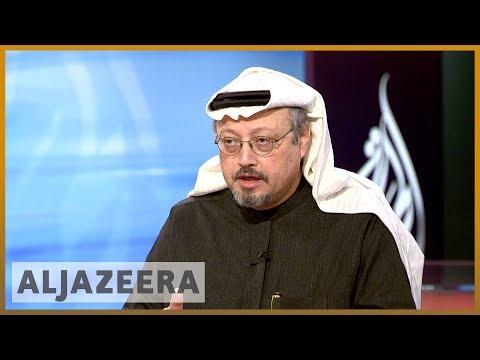 🇸🇦 Saudi writer Jamal Khashoggi 'disappears after consulate visit' | Al Jazeera English