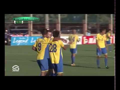 Топ-Лига-2017. Матч#33 Дордой - Абдыш-Ата