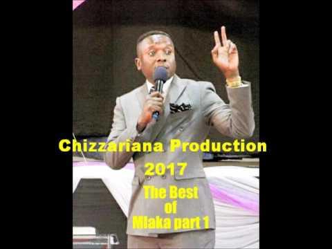 The Best of Mlaka (part 1)mix – DJChizzariana