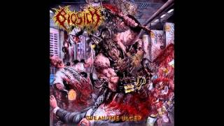 Biosick - Devoured by Rats