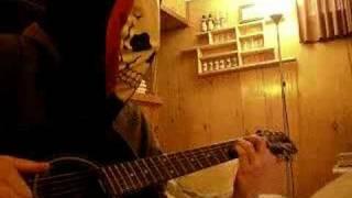 Sunrise - Mark Lanegan Cover - By Reaper