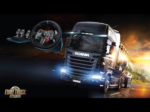 G29 setup help :: American Truck Simulator General Discussions