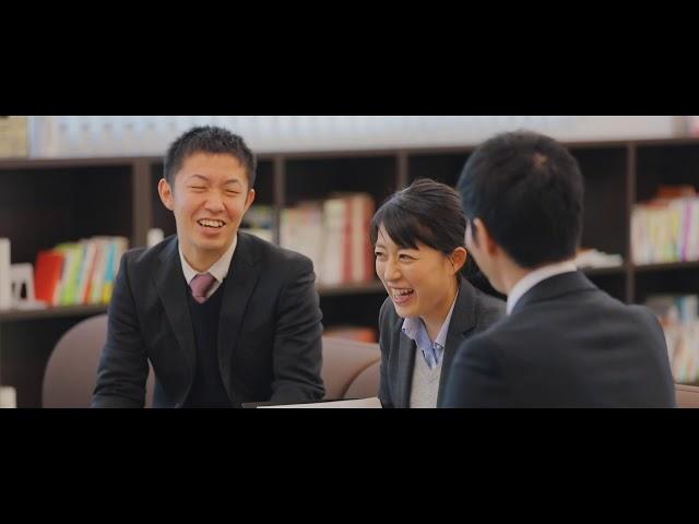 【スギ薬局新卒採用】コンセプト動画