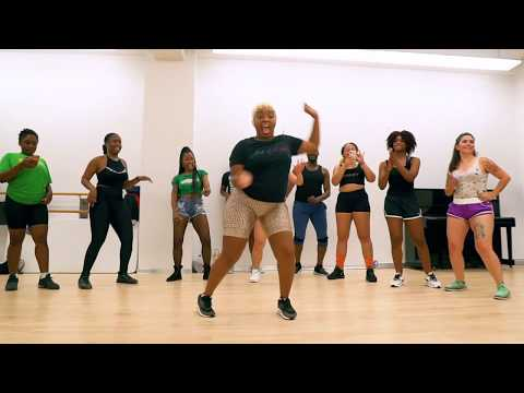 Yaminah Legohn/ Dancehall  Filmed by @twincitytv