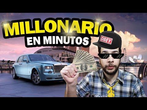 Cómo hacerse millonario | La estafa The Bitcoin Code