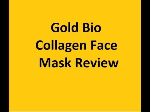 Algae facial mask instant lifting Ecolab review