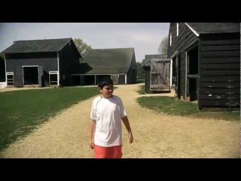 Glidecam XR-1000 Test #2