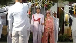 Pedang Pora Vallreef Irawan STIP Jakarta