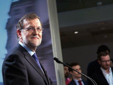 """Rajoy: """"Vamos a abordar el diálogo con generosidad, amplitud de miras y con la vista puesta en el interés general"""""""