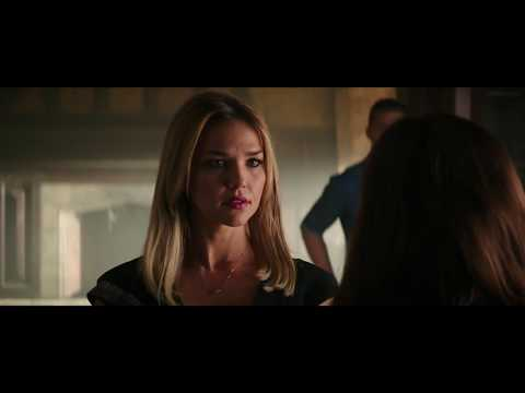 Fifty Shades Freed Clip 'Ana Confronts Gia'