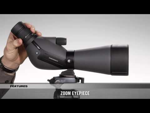 Vortex Diamondback 20-60x60 spotting scope