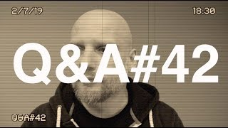 [NV#299] Co to jest aseksualizm? (Q&A#42)