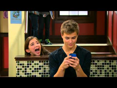girl meets boy episode clip girl meets world disney cha