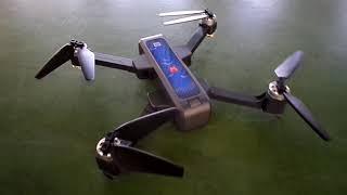 Bugs 4w indoor flight