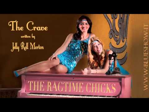 The Crave, played by The Ragtime Chicks