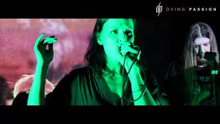 Video Dying Passion -Tender Renown | LIVE @ H-Club Šumperk 2019-03-29