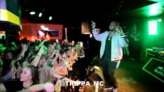 Sean Kingston Performs Live Take You There At Beer Garden Gold Coast 2017