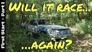 Chevy Monza First Start In Years Part 1 - Vice Grip Garage EP33