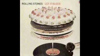 The Rolling Stones Gimmie Shelter