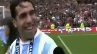 Very Difficult   Carlitos Tevez